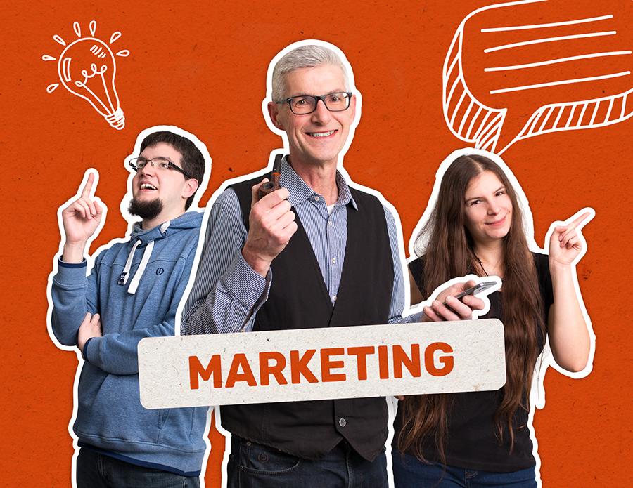 Wir entwickeln Marken machen Marktanalysen und kreieren Markenstrategien