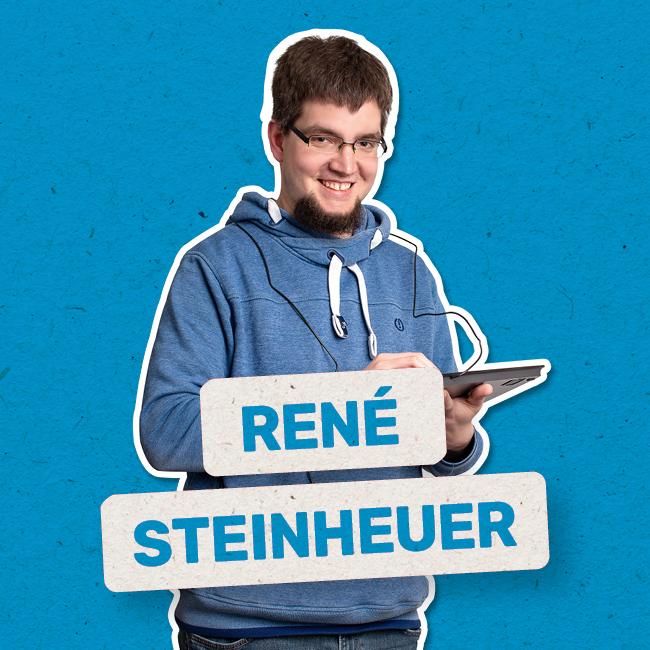 Rene Steinheuer Der Tüftler Webdesign Online Shops Web-Administration