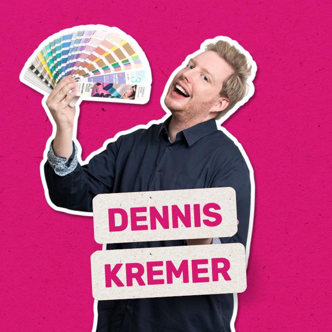Dennis Kremer Der Kommunikative Art-Direction Grafikdesign Print und Socialmedia