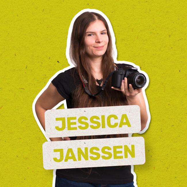 Jessica Janssen Die Objektive Fotografie Grafikdesign Print und Socialmedia
